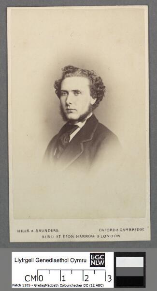 Thomas Powell