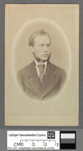 Thomas Powel