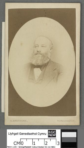 James P. Joule