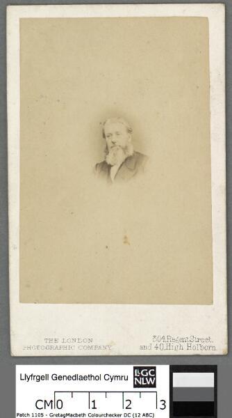 John Jones, 'Talhaiarn'