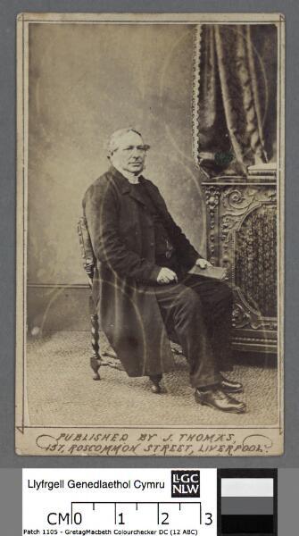 Parch. Thomas Phillips