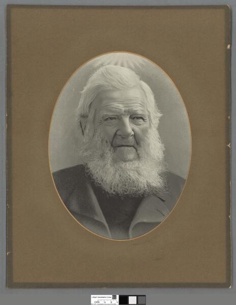 David Griffith, 'Clwydfardd'