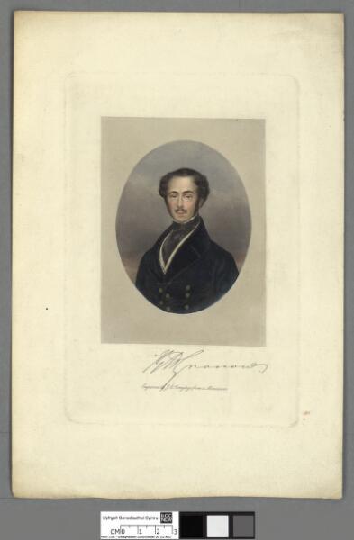 R. H. Gronow