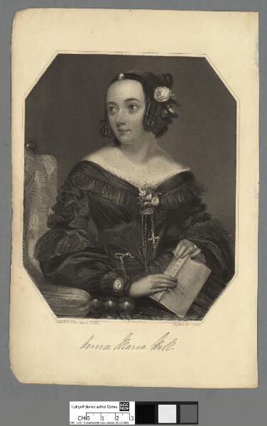Anna Maria Hall