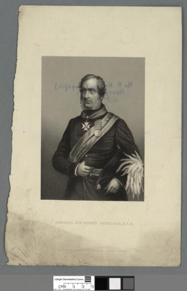 General Sir Henry Havelock, K.C.B
