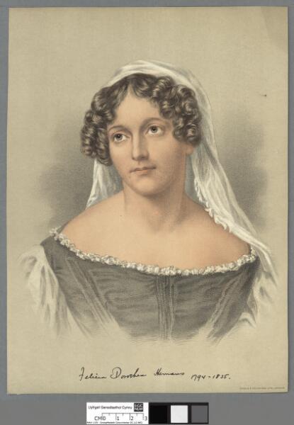 Felicia Dorothea Hemans