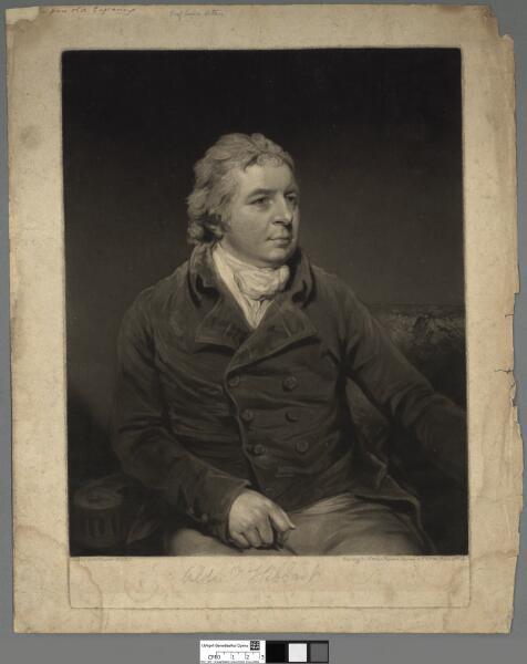 George Hibbert