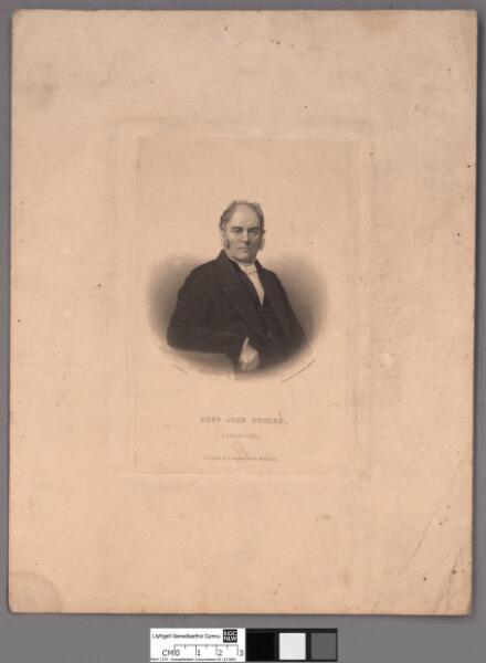Revd. John Hughes, Liverpool