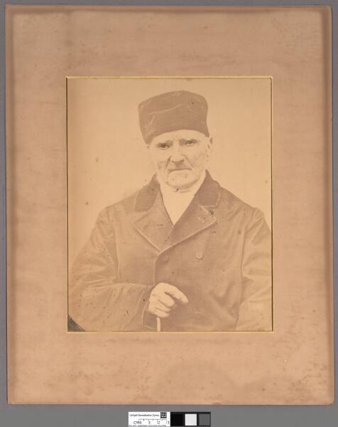 Edward Hughes, Aberystwyth