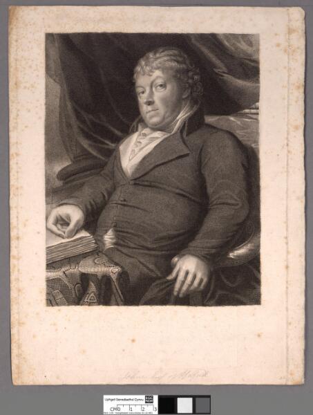 Thomas Johnes of Hafod