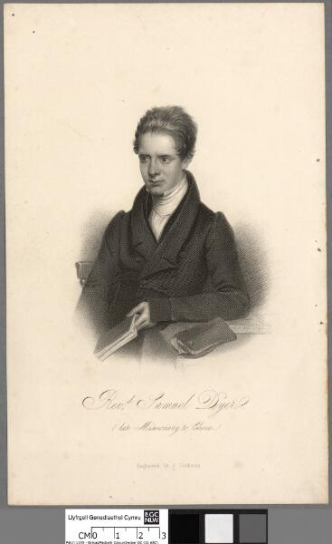 Revd. Samuel Dyer
