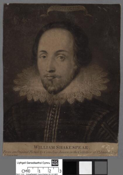 William Shakespear