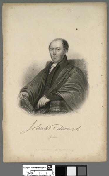 John Woodwark London