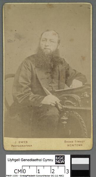John Ceiriog Hughes