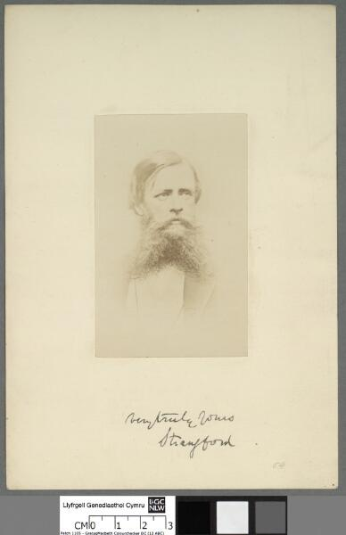 Percy Ellen Algernon Frederick William Sydney...