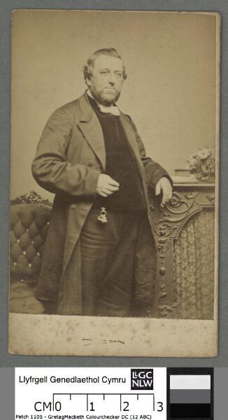 Edward Stephen