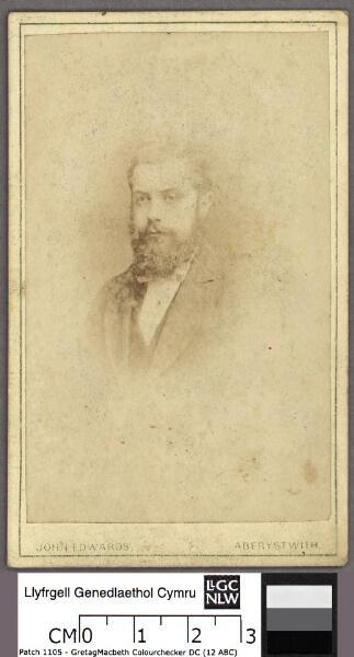 Edwin Truscott