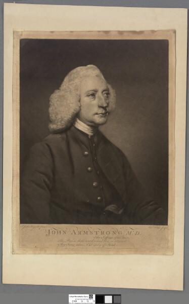 John Armstrong M.D