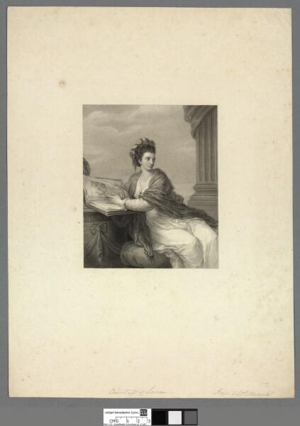 Margaret Bingham, formerly Smith, Countess of...
