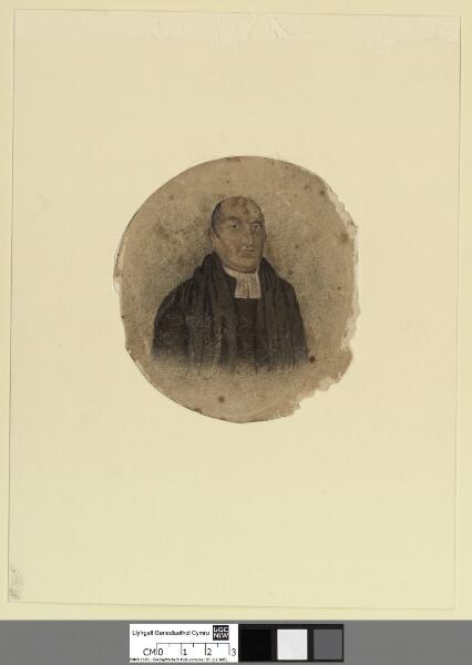 Thomas Charles