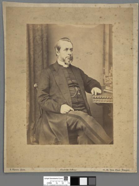 Dr. W. Davies, Bangor