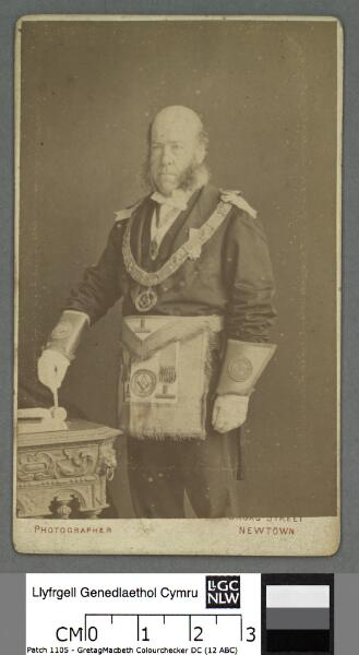 Sir Watkin Williams Wynn, 6th Bart. of Wynnstay