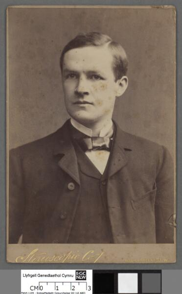 Sir Alfred Thomas