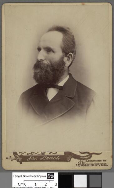Mr. John Thomas (Eifionydd)