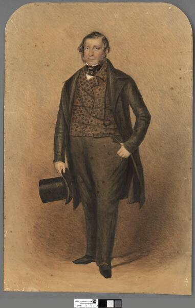 Frederick Augustus Jones