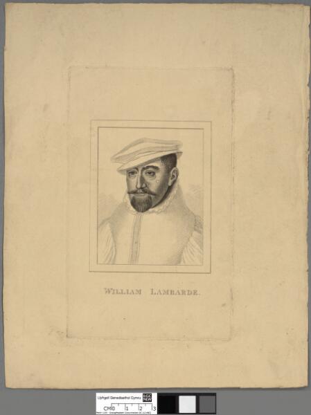 William Lambarde