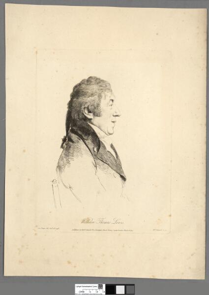 William Thomas Lewis