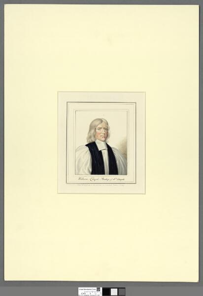 William Lloyd Bishop of St. Asaph