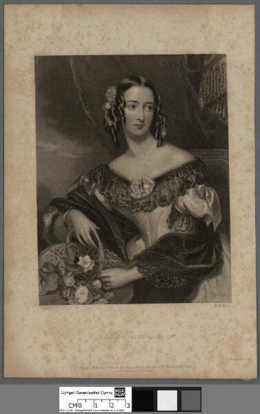 Miss Rose Paynter
