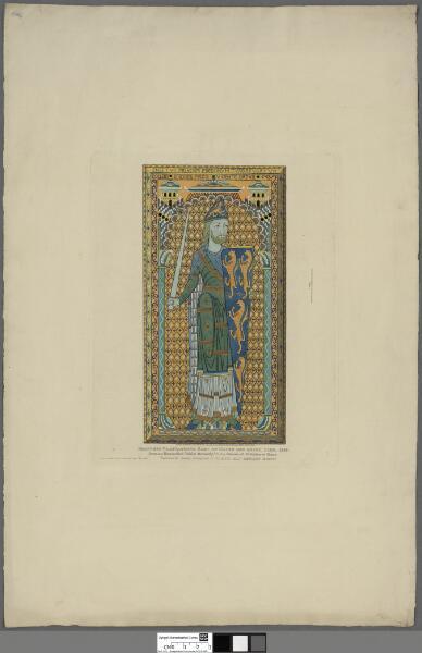 Geoffrey Plantagenet, Earl of Maine and Anjou...