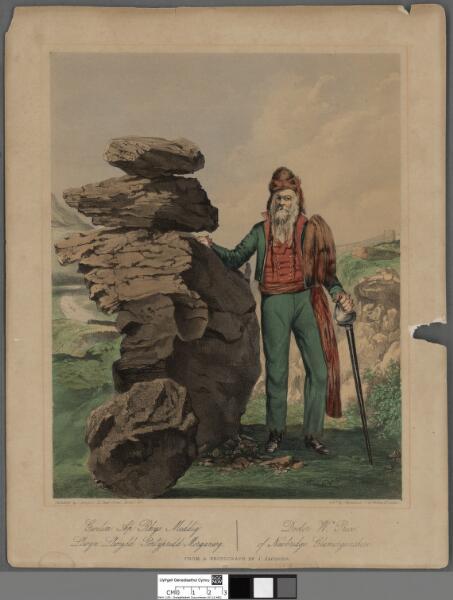Gwilim Ap Rhys Meddig Llwyn Llwydd Pontypridd...