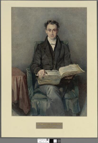 W. Owen Pughe D.C.L., F.A.S