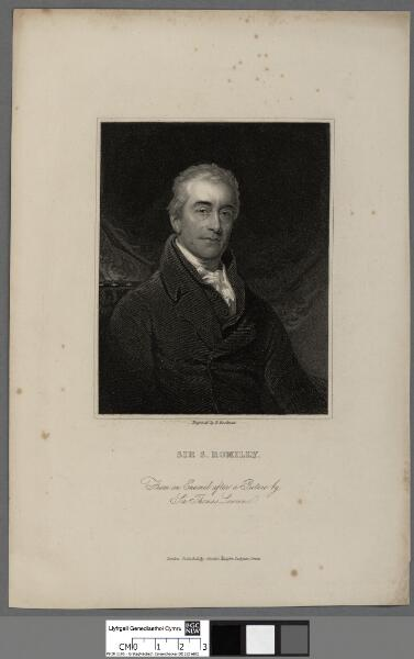 Sir S. Romilly