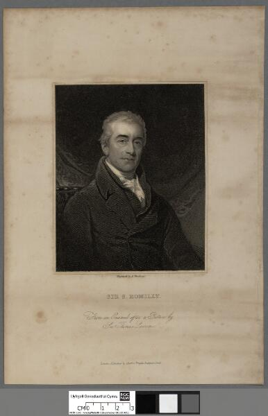 Sir S. Romilly