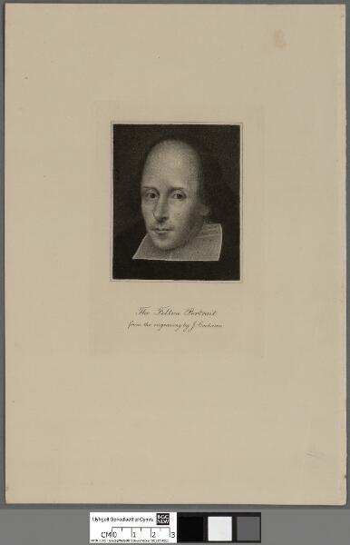 The Felton portrait