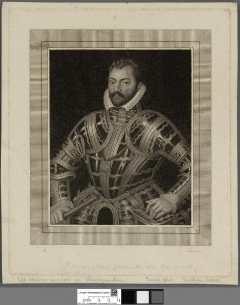 William Somerset, 3rd Earl of Worcester