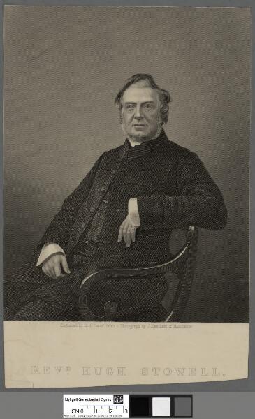 Revd. Hugh Stowell