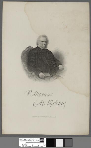 R. Thomas (Ap Vychan)
