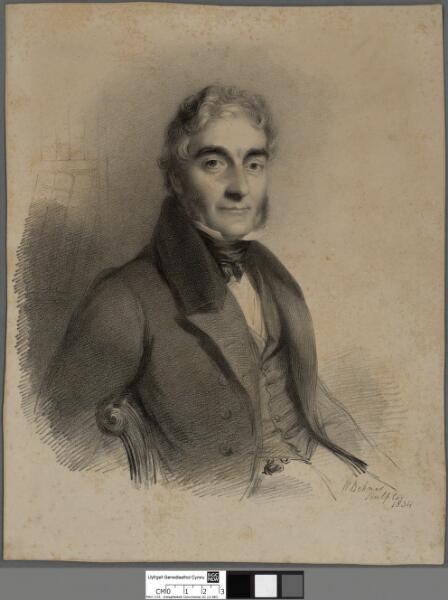 Benjamin Travers