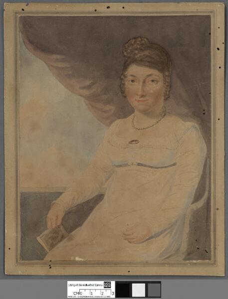 Maria Jane Williams