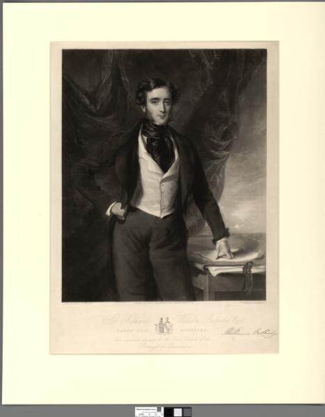 Sir Richard Williams Bulkeley, Bart Baron Hill,...