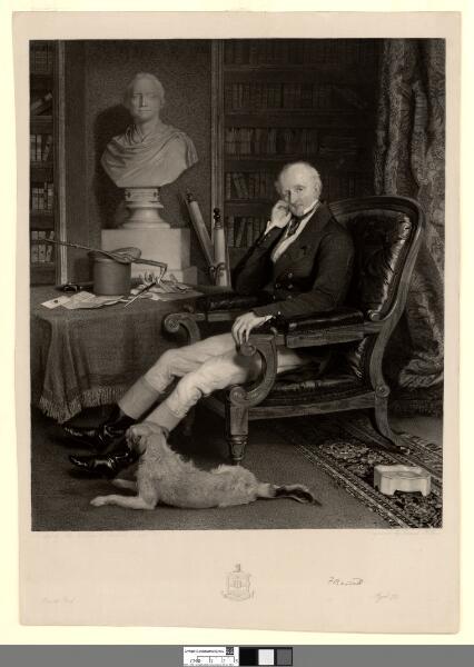 Sir Francis Burdett Bart