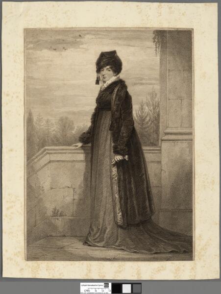Lady Caroline Cawdor