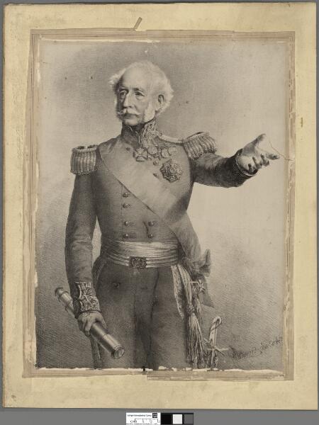 Hugh Gough, 1st Viscount Gough