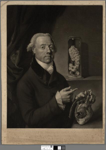 John Heaviside, Esqr Surgeon Extraordinary to...