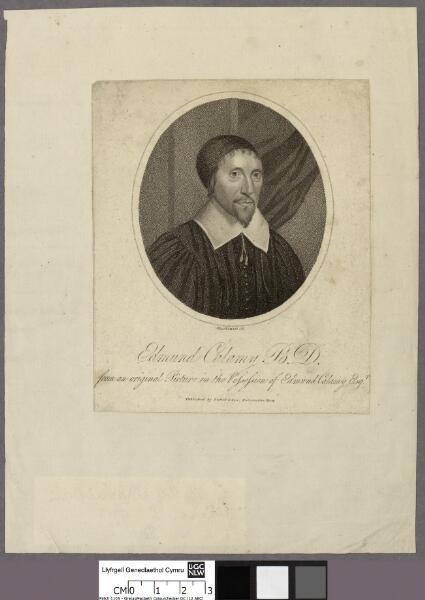 Edmund Calamy B.D